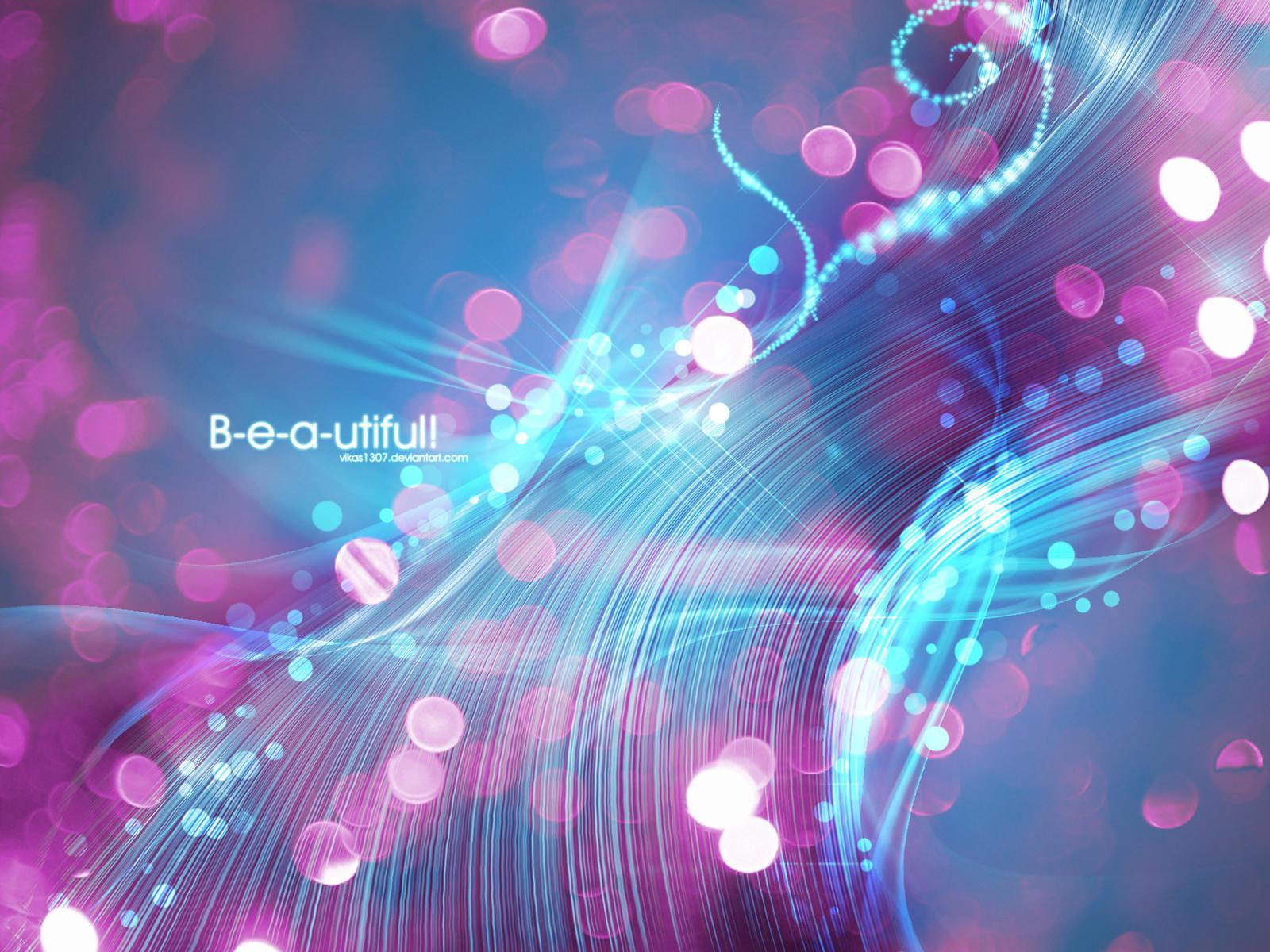 ...:: B-e-a-utiful ::..