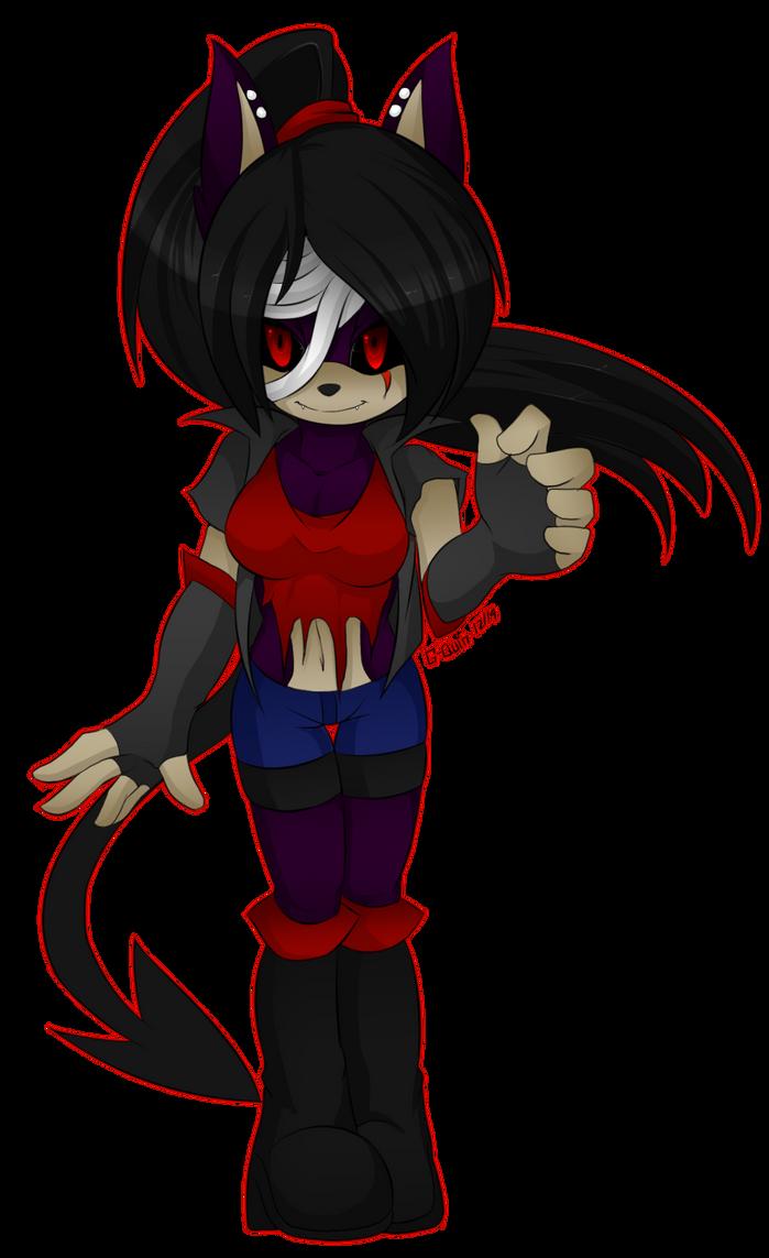 Lilith By Gquin by XxPurpleHedgieXx