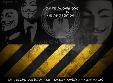 Anonymous Credo