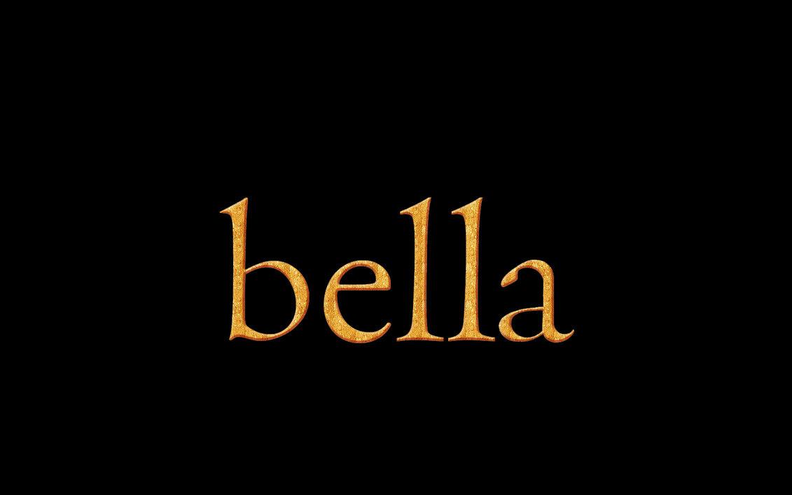 bella logo new moon by carloscullen on deviantart