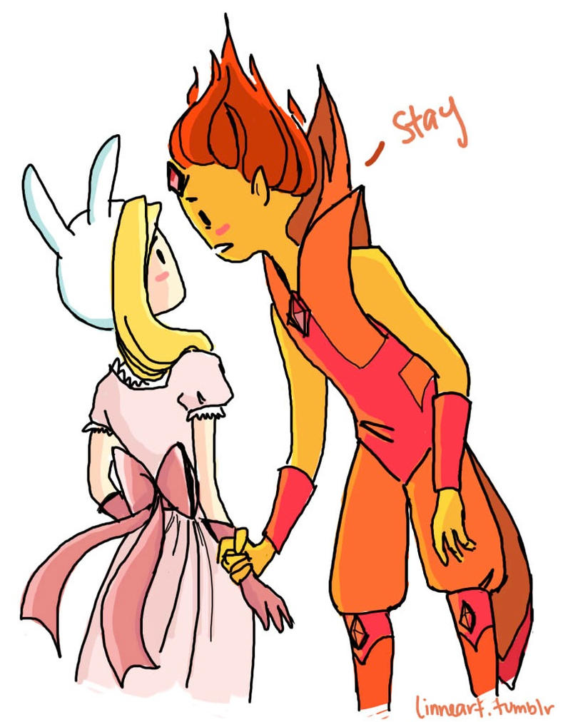 Flame Prince And Fionna Episode
