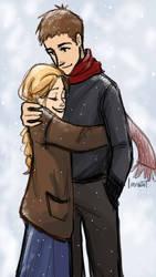 Winter Feels by compoundbreadd