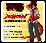 .:MHA-Group:. Akashi Ryuugamine