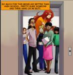 Hannah's Comic Preview Image #4 Color