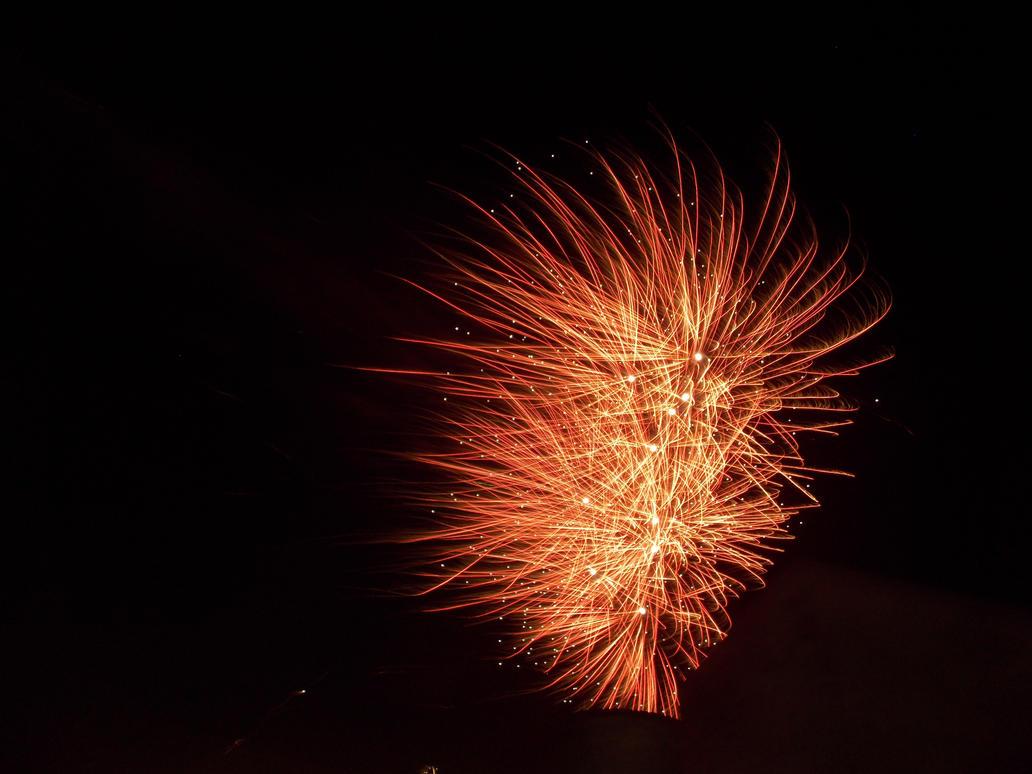 Fireworks by SuperPichi