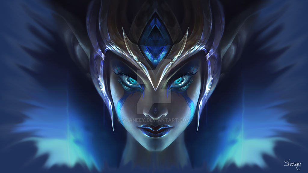 victorious season 4 skin ( League of legends ) by Shaneey ...