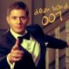 Bond Dean by Clavis-Salomonis