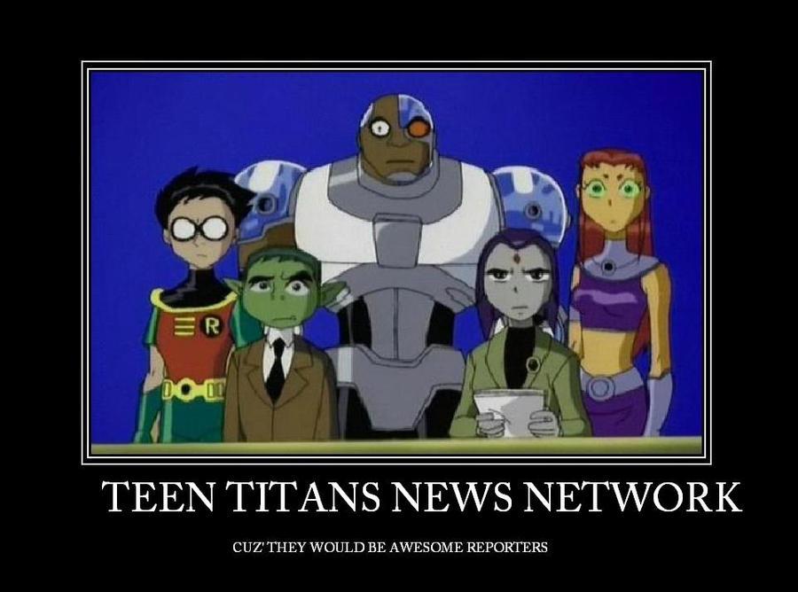 Teen News Network 69