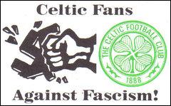 Antifa Celtic by AntifaKid