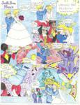 Southshore Hero's #8.2: Disney Wedding Crashers