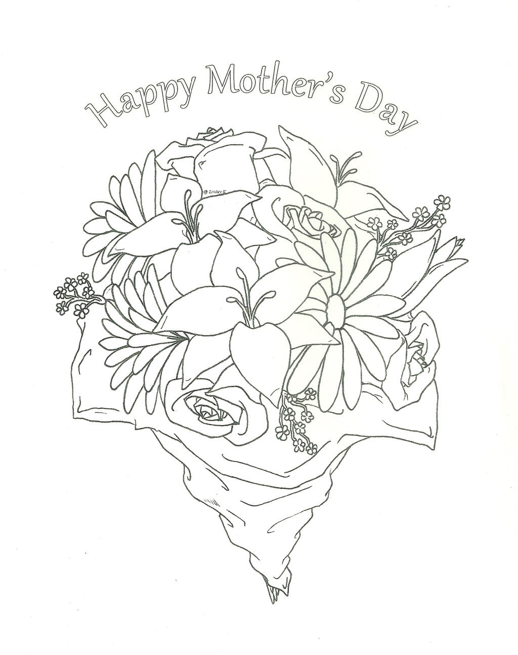 Happy Mother's Day card! by Imagin2heart on DeviantArt