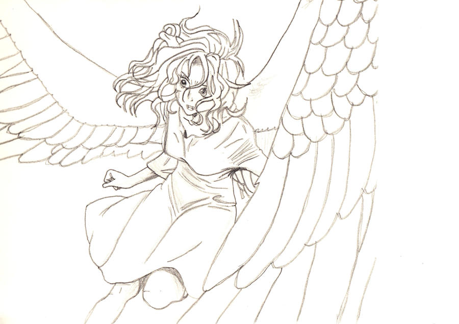 Pin Fang Maximum Ride Colouring Pages On Pinterest Maximum Ride Coloring Pages