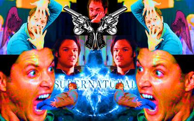 Supernatrual CRACK! by ChocoHot