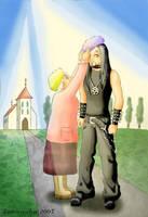 Przyjmij Ducha Swietego by Lady-Poltergeist