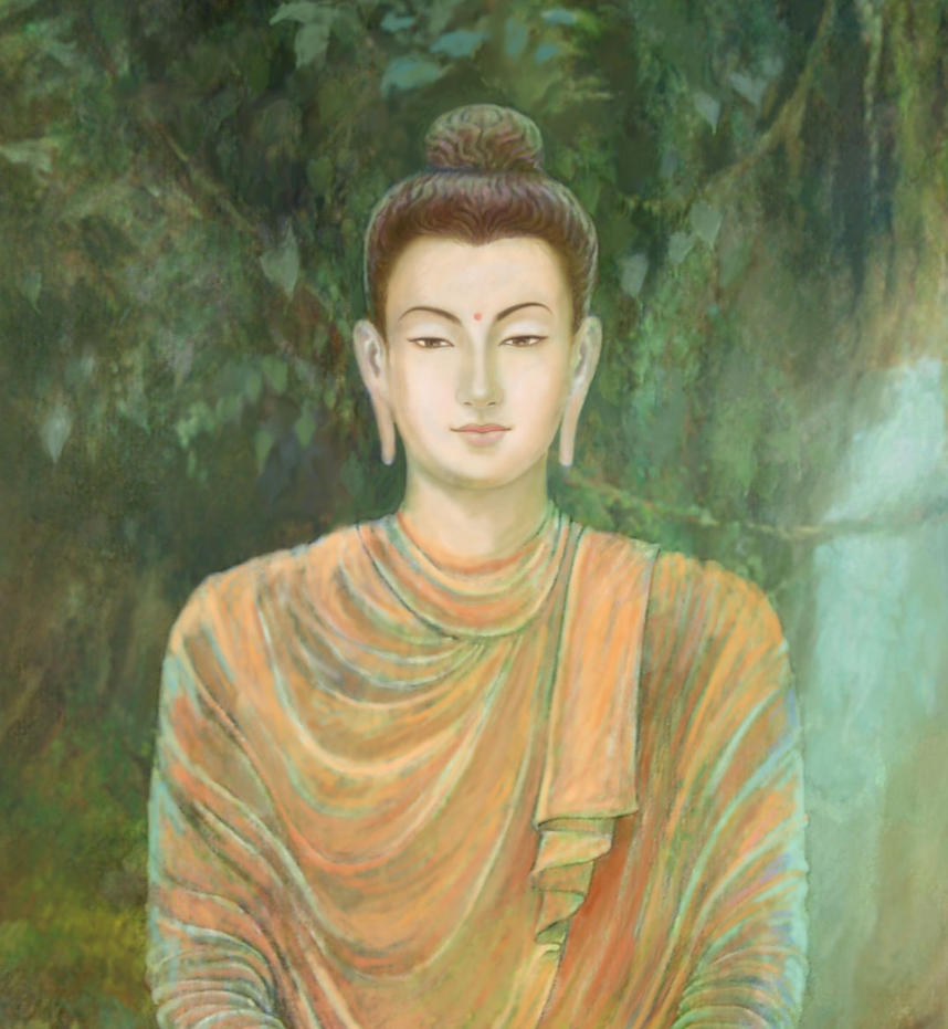 Lord Buddha by a-thammasak on DeviantArt