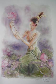 Thai Beauty 1