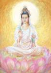 Avalokitesvara-Kuan Yin