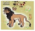 Ishi reference