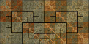 some squares by grinagog