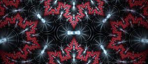 fractal magnetism by grinagog