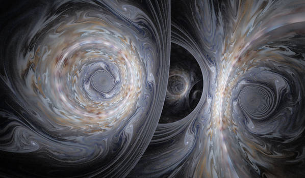 Juno Ascending