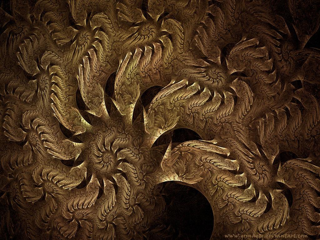 old dragon spiral by grinagog on DeviantArt