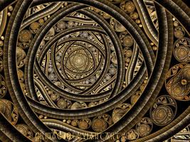 celtia II by grinagog