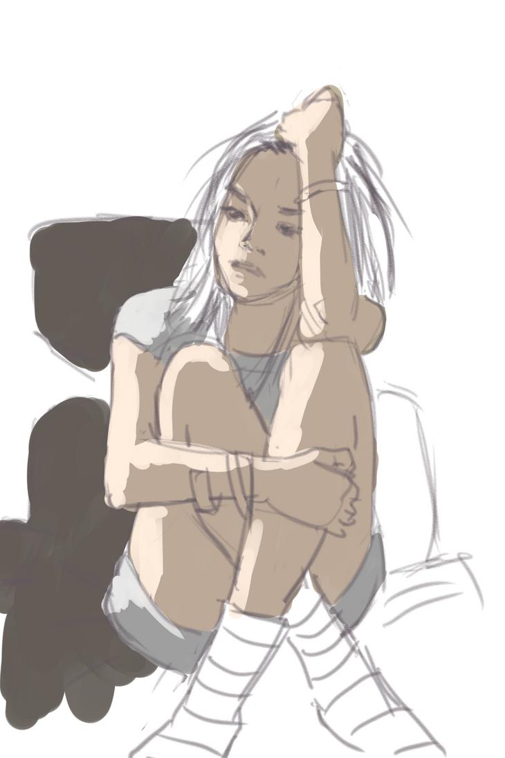 Sit by shadowGEAR