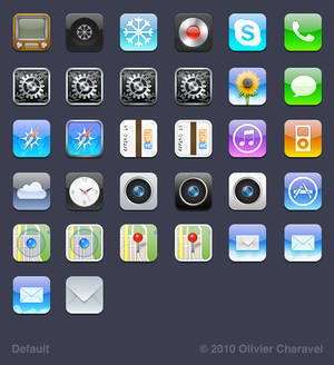 Default - Discontinued Theme