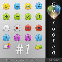 Number 1 by Sekkyumu