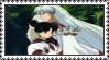Sesshomaru and Kagura by PhantomWolf64