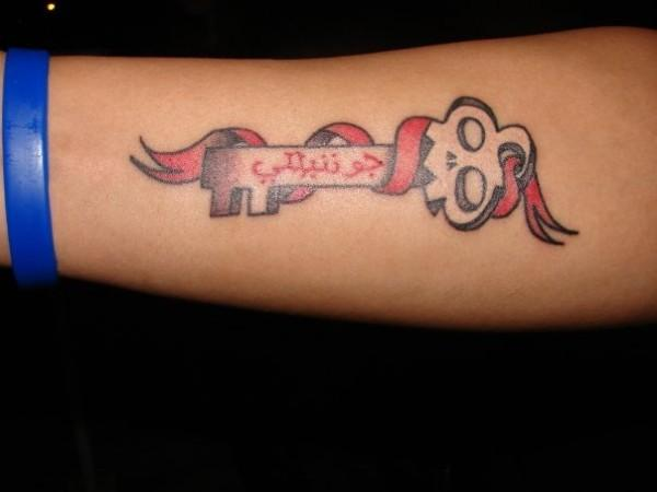 Tattoos Key Click Here to Read More Tattoos Key Related Articles