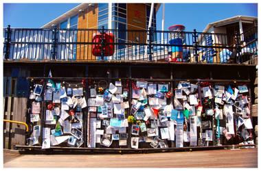 Ianto TW Shrine june 2010