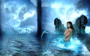 Immortal Soul by p0rkytso
