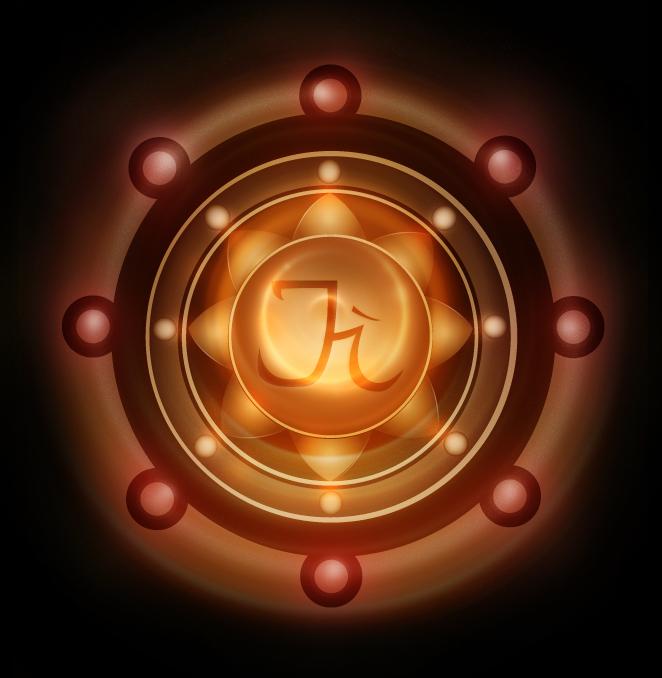 Universal Healing 11:11 by p0rkytso