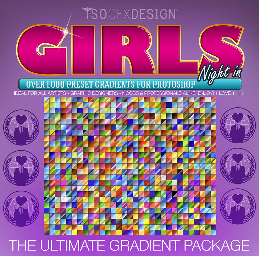 TSOGFXDESIGN Ultimate Gradient Preset by p0rkytso