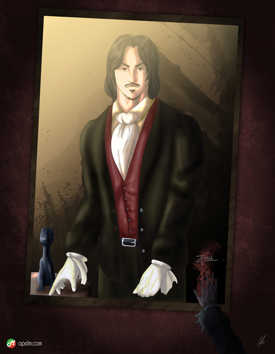 the picture of dorian gray character the picture of dorian gray describe the personality of a particular characterinclude example basil hallward is an artist and a friend of lord henry on his search for pure beauty to put into his paintings he met dorian gray.