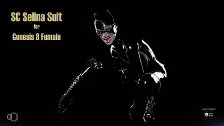 Selina Suit for G8F