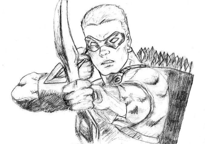 f red arrow coloring pages - photo #39