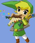 Link by bokuwatensai
