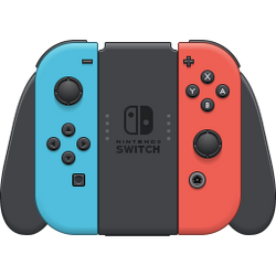 Nintendo Switch gamepad