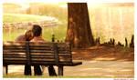 Autumn Love by dEivIDmx
