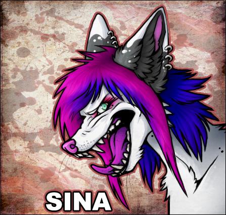 Sina by Alexa-chan