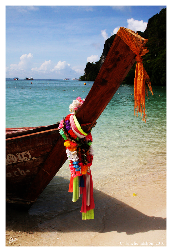 Colours Of Paradise by Empa85