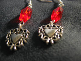 Recent jewelry- Valentine's by MoonShadow-DarkRaven