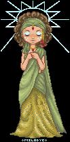 Imperial Lady by Milodyc
