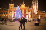 Amsterdam Love by Blacktie-Photography