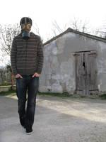 Gas Mask by sick-sad-little-mara