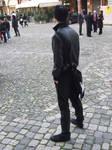 Man in Black 2