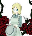 Rule of Rose .Wendy.